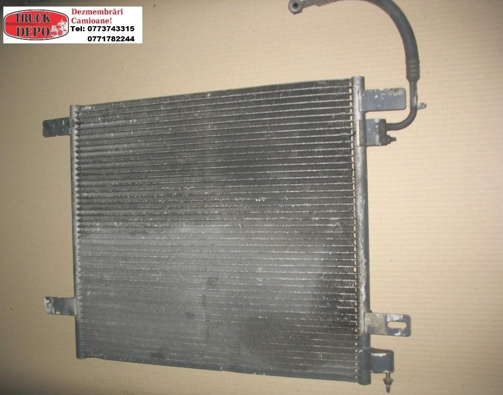Radiator clima pentru diferite tipuri de camioane