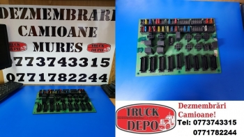 dezmembrari camioane TABLOU DE SIGURANTA- Piesa dezmembrari