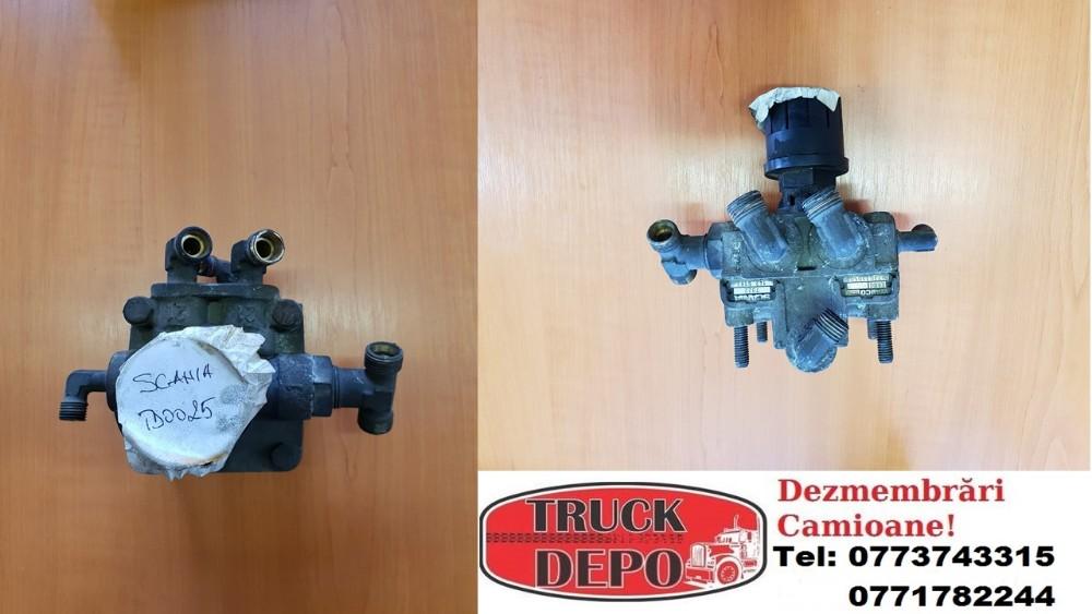 dezmembrari camion ELECTROVALVA - Piesa dezmembrari camioane