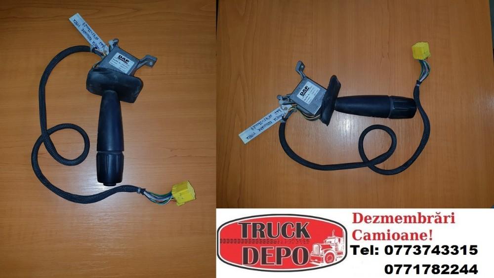 dezmembrari camion MANETA REGULATOR VITEZA DAF XF 95.430- Piesa dezmembrari camioane