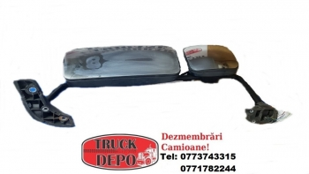 dezmembrari camion Oglinda stanga MERCEDES-BENZ ATEGO - Piesa dezmembrari camioane