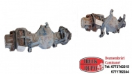 dezmembrari camioane PUNTE SPATE MB ACTROS  - Piesa dezmembrari camioane