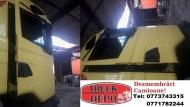 dezmembrari camioane Usa dreapta SCANIA R E5 420- Piesa dezmembrari camioane