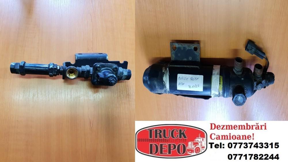 dezmembrari camion BUTELIE FREON MAN 14.225 - Piesa dezmembrari camioane