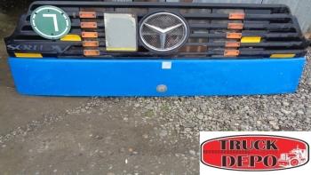 dezmembrari camion Capota MERCEDES ACTROS 25.40 6X2
