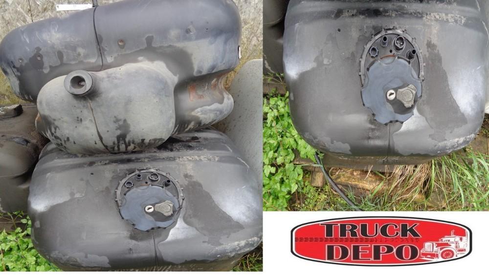 dezmembrari camion REZERVOARE de motorina plastic MERCEDES ATEGO.
