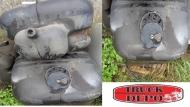 dezmembrari camioane REZERVOARE de motorina plastic MERCEDES ATEGO.