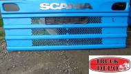 dezmembrari camioane Capota SCANIA 124 R 400 CP