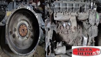 dezmembrari camion Motor DAF LA 45.220.