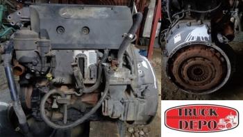 dezmembrari camion Motor cu anexe MERCEDES Atego 2 822