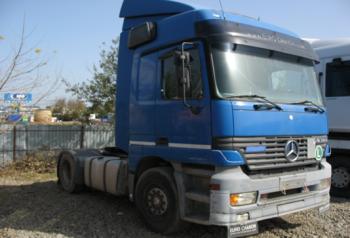 dezmembrari camion Mercedes Benz 954.03 Actros 1840