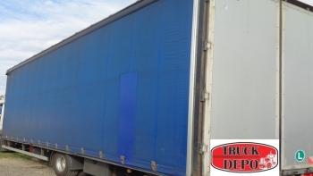 dezmembrari camion Prelata MAN TGL 12.240.