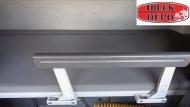 dezmembrari camioane Pat superior MAN TGA 18.430 , Euro 3