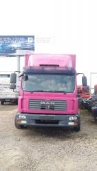 dezmembrari camion MAN TGL 8.210