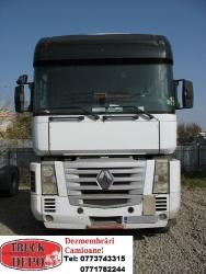 dezmembrari camion Renualt VI Magnum AE440
