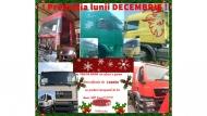 dezmembrari camioane Promotia lunii Decembrie !