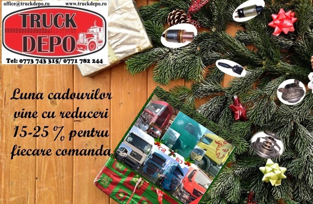 dezmembrari camion Reduceri in luna Decembrie !