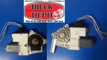 dezmembrari camion Motoras geam MAN TGS TD 120
