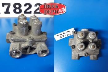 dezmembrari camion Supapa 4 circuite MAN TGL 12.240