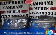 dezmembrari camioane Far MAN TGX 18.440. An 2010