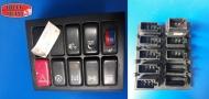 dezmembrari camioane Set butoane MAN TGA 18.530