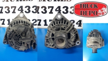 dezmembrari camion Alternator MAN TGL 8.180
