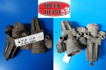 dezmembrari camion Supapa de sens MAN TGL 12.24