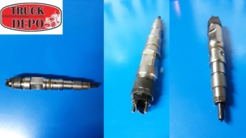 dezmembrari camioane Injector MAN TGX 480 EEV