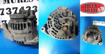 dezmembrari camion Alternator MAN TGL 8.15