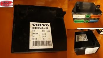 dezmembrari camion Calculator central ECU Volvo FH 12