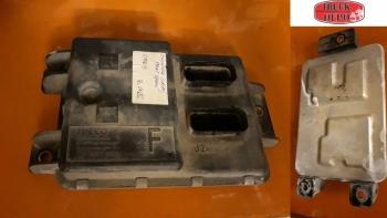 dezmembrari camion Calculator lumini FRONT FRAME Iveco Stralis 430