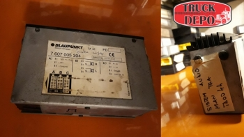 dezmembrari camioane Sistem audio MAN TGX 460 XXL