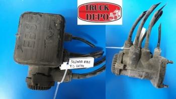 dezmembrari camioane Supapa EBS MAN TGA 18.43