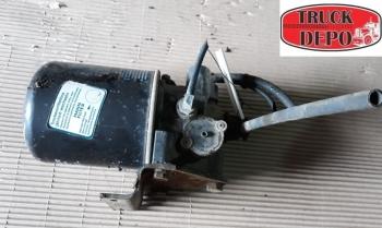 dezmembrari camion Supapa refulare MAN TGM 18.24