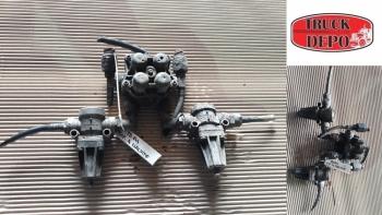 dezmembrari camion Supapa 4 circuite MAN TGM 18.24