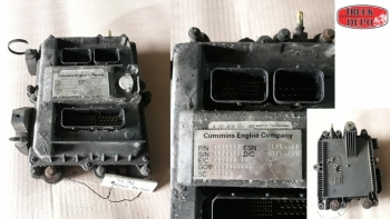 dezmembrari camioane Calculator motor DAF LA 45.220