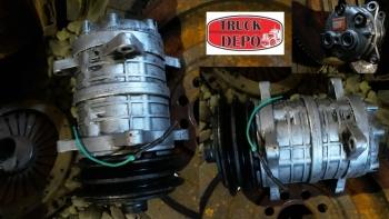 dezmembrari camion Compresor clima Mercedes Benz Atego 815