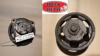dezmembrari camion Fulie motor MAN TGL 8.18