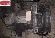 dezmembrari camioane Cutie de viteze semiautomata Mercedes Benz Actros 18.43
