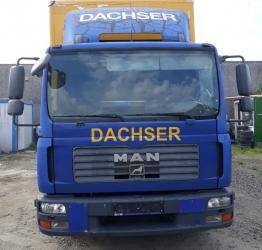 dezmembrari camioane MAN TGL 10.240