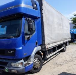 dezmembrari camioane DAF LF 45.220