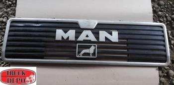 dezmembrari camion Grila capota MAN LE 12.224