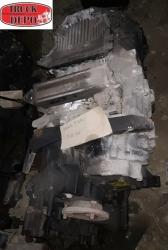 dezmembrari camioane Cutie de viteze automata MAN TGA 460 XXL