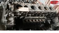 dezmembrari camioane Bloc motor DAF XF 95