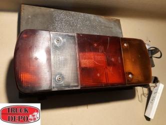 dezmembrari camioane Stop MAN TGL 10.240