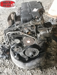 dezmembrari camion Motor MAN TGL 10.240