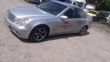 dezmembrari camioane Mercedes Benz C 200 CDI