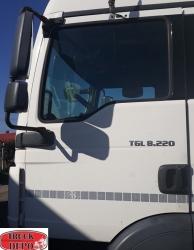 dezmembrari camion Usa stanga MAN TGL 8.220