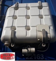 dezmembrari camioane Rezervor clima stationare MAN TGA 18.43