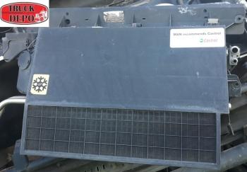 dezmembrari camioane Carcasa filtru polen MAN TGX